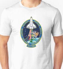 ISS Mission 116 T-Shirt