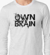 Own Brain T-Shirt