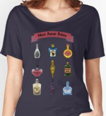 Moste Potente Potions Women's Relaxed Fit T-Shirt