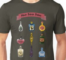 Moste Potente Potions Unisex T-Shirt