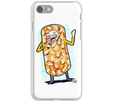 Here Is My Freestyle Rap Apology iPhone Case/Skin