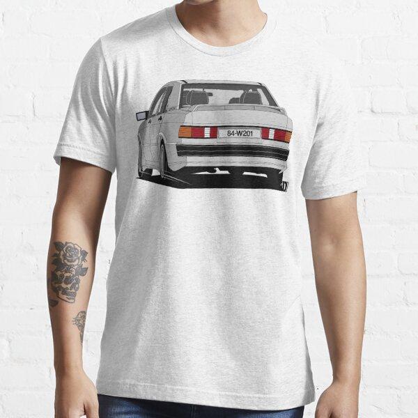 niemals aschfahl! Essential T-Shirt