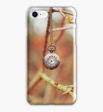 Clockwork iPhone Case/Skin