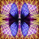 Prisoner Butterflies by RosaCobos