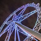 Melbourne Star by Vince Russell