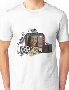 Buffy's Eliza Dushku Bring It On Unisex T-Shirt