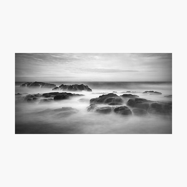 The Blowhole Track - Flinders Photographic Print