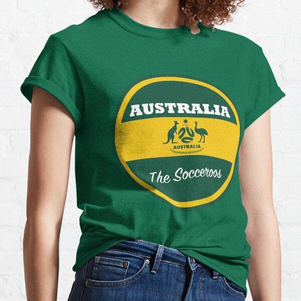 Australia Classic T-Shirt