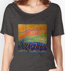 Aboriginal Inspirations # 3 Women's Relaxed Fit T-Shirt