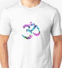 Ohm Tie Dye  T-Shirt