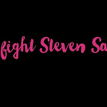I'd fight Steven Sater by DancingPrince
