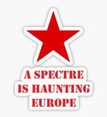 Red Star 1848 Sticker