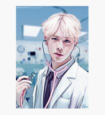 Dr. Sexy | Jin  Photographic Print