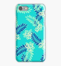 GTA Tommy Vercetti Floral Print iPhone Case/Skin
