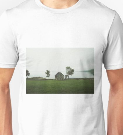 Holding On To Memories T-Shirt