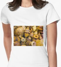 Ancient greek amphorae, Milan, Italy T-Shirt