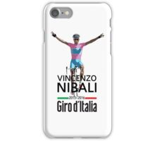 Vincenzo 2016 Clear iPhone Case/Skin