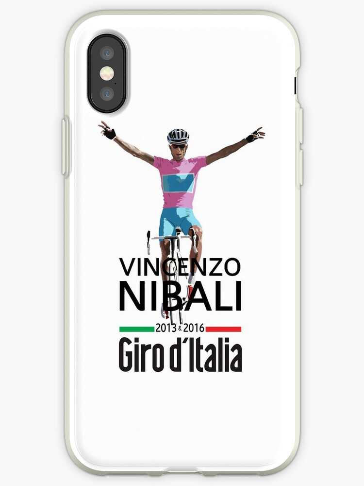 Vincenzo 2016 Clear by Andy Farr
