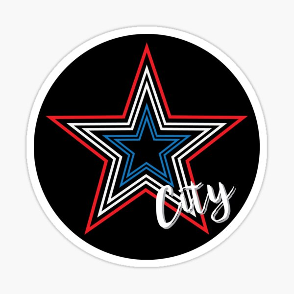 Star City Sticker