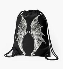 Vampvoom Drawstring Bag