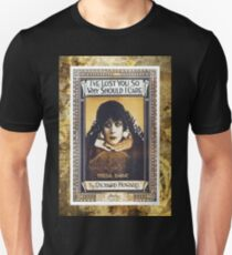 I've Lost You So Why Should I Care Sheet Music T-Shirt