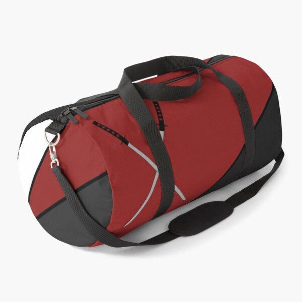 Wade - Abstrakt Duffle Bag
