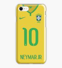 World Cup 2014 - Brazil Shirt Style iPhone Case/Skin