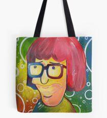 Tina Belcher OK Face Tote Bag