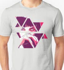 Mia Wallace - Pulp fiction Unisex T-Shirt