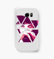 Mia Wallace - Pulp fiction Samsung Galaxy Case/Skin