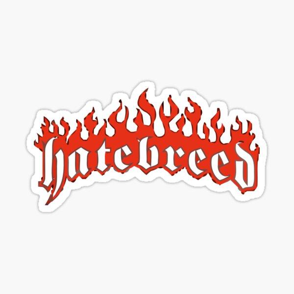 HATEBREED Sticker