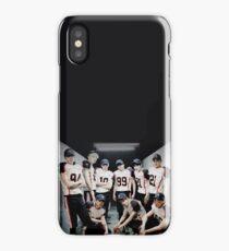 EXO Call Me Baby iPhone Case/Skin
