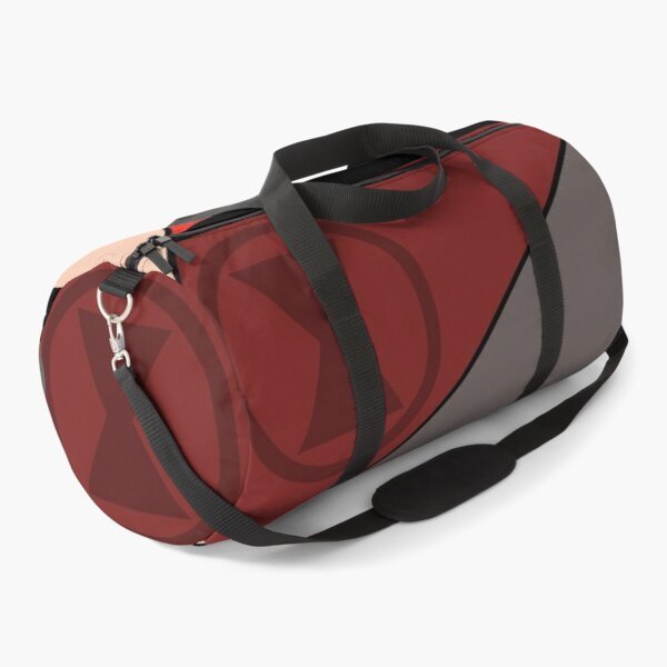 Natasha - Abstrakt Duffle Bag