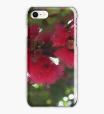 Jambo Vermelho iPhone Case/Skin
