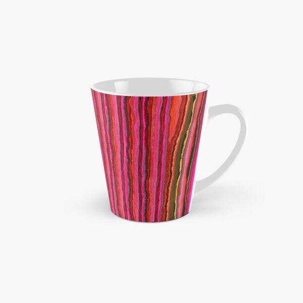 Red Indian Saree, Section 6 Tall Mug