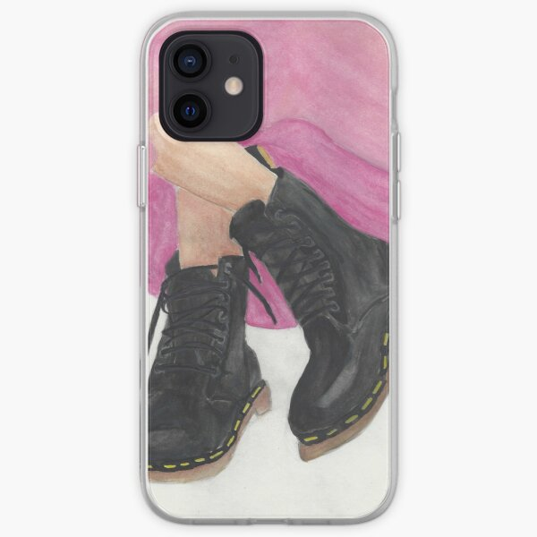 the princess diaries cover redesign iPhone Soft Case