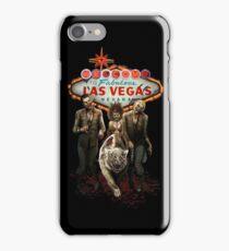 Dead Rising Las Vegas iPhone Case/Skin