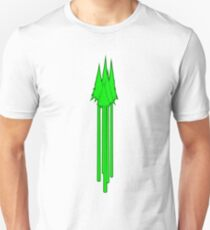 Tall Pines Green T-Shirt