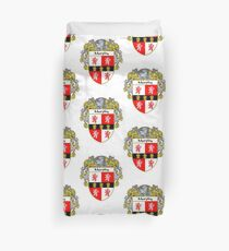 Murphy Coat of Arms/Family Crest Duvet Cover