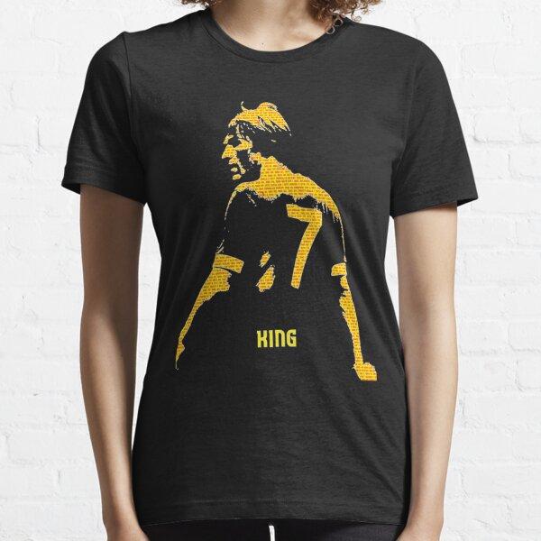 Kenny Dalglish Essential T-Shirt Essential T-Shirt