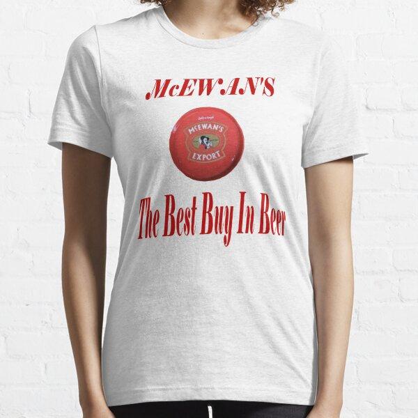 The Best buy in Beer. Essential T-Shirt