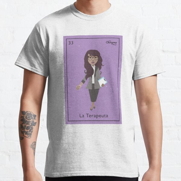La Terapeuta Classic T-Shirt