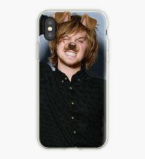 Ellington Ratliff - Snapchat Welpen Filter iPhone-Hülle & Cover