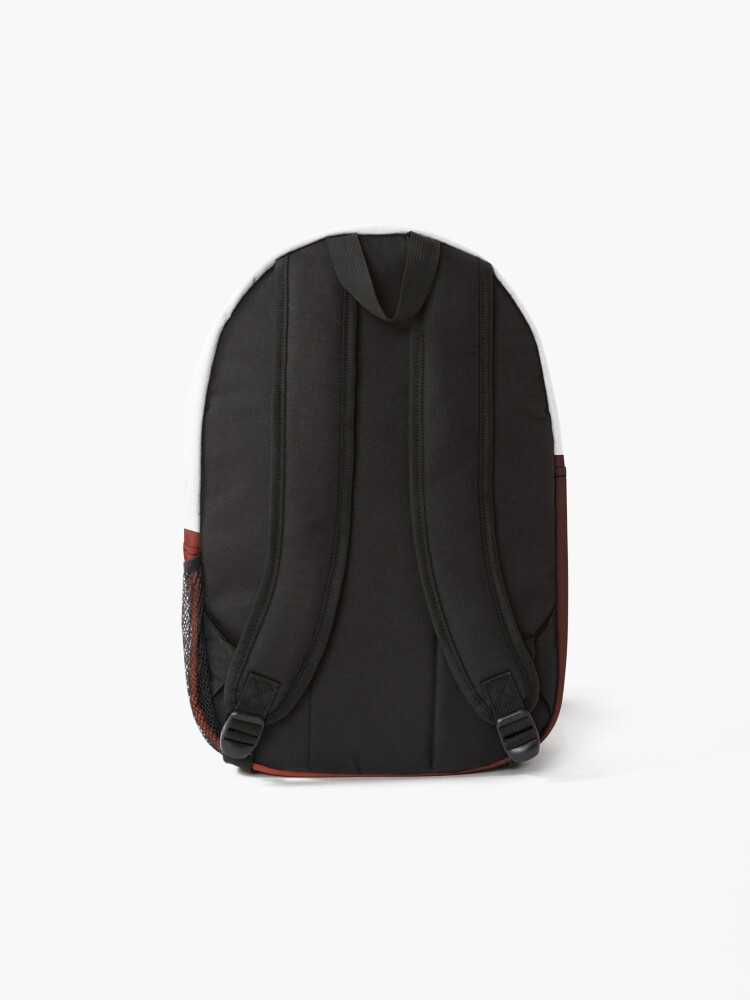 Alternate view of Reds Backpack