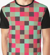 Square One Graphic T-Shirt