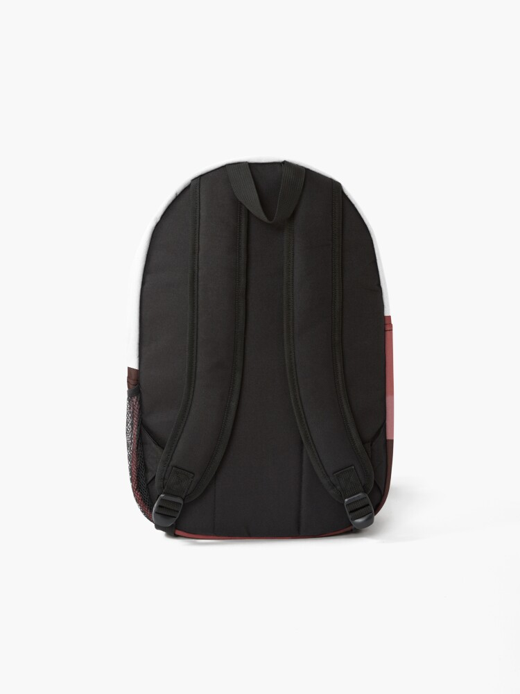 Alternate view of 50 Shades of Meat Backpack