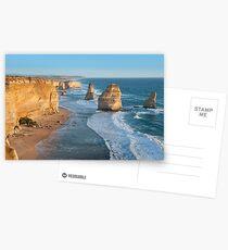 Great Ocean Road Postcards