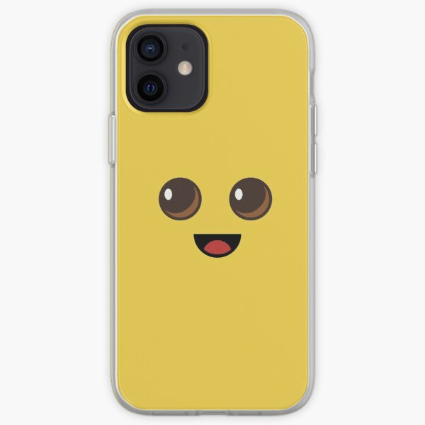 Peely Victory Royale Banana iPhone Soft Case