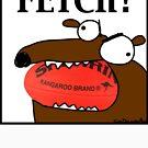 Fetch! by firstdog