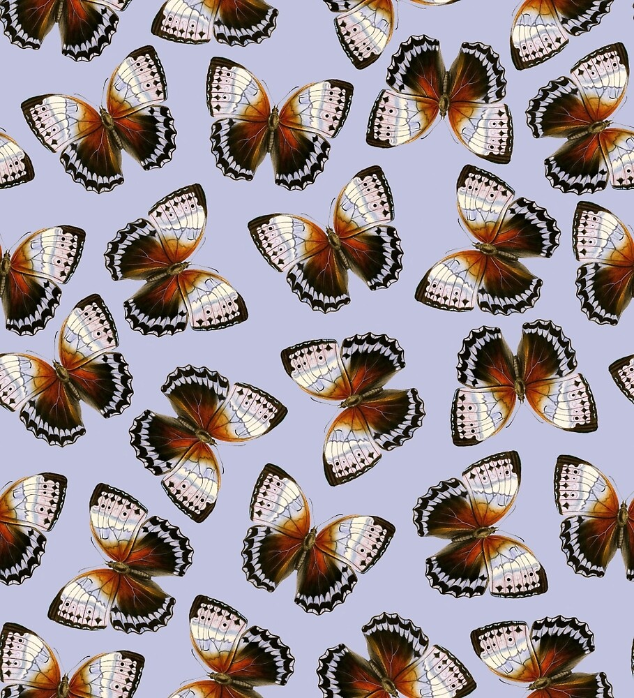 Swarm by bunyipdesigns